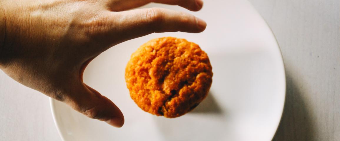 Verbotenes Essen zum Abnehmen