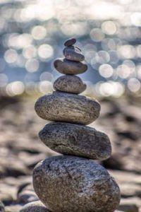 Meditieren im Liegen