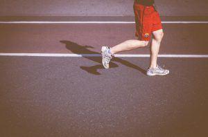 Abnehmen mit Sport Trainingsplan