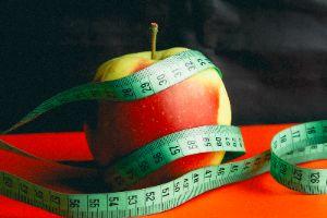5 Kilo abnehmen in 1 Woche