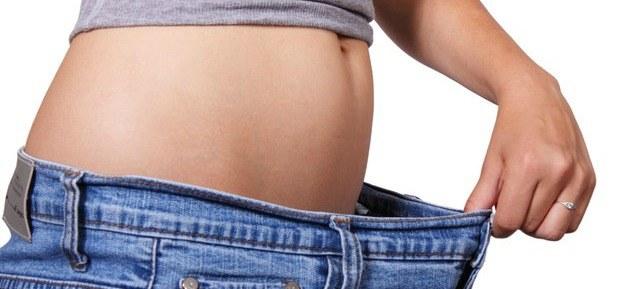 5 Kilo abnehmen Plan