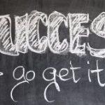 Mit Disziplin zum Erfolg