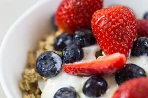 Ernährung dauerhaft umstellen abnehmen