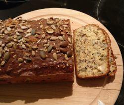 Low Carb Brot Schritt 3